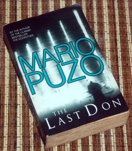 Mario Puzo: The Last Don