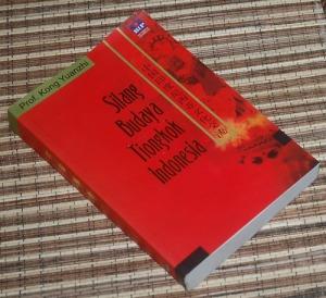Kong Yuanzhi: Silang Budaya Tiongkok-Indonesia