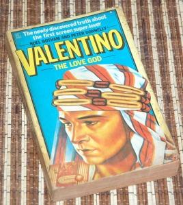 Noel Botham & Peter Donnelly: Valentino: The Love God