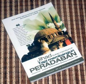 Abdurrahman R. Effendi: Jihad Bukan Membunuh, tapi Membangun Peradaban