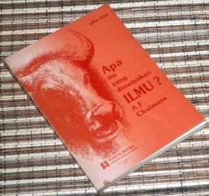 A.F. Chalmers: Apa Itu yang Dinamakan Ilmu?, Edisi Baru