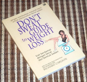 Don't Sweat Guide to Weight Loss