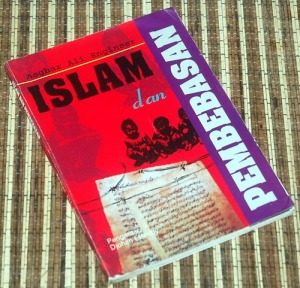 Asghar Ali Engineer: Islam dan Pembebasan