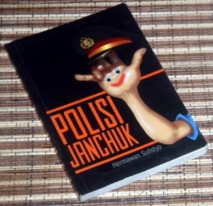 Hermawan Sulistyo: Polisi Janchuk