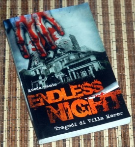 Hoeda Manis: Endless Night: Tragedi di Villa Horor