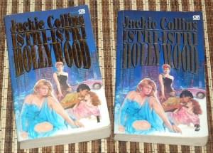 Jackie Collins: Istri-Istri Hollywood, Buku 1-2