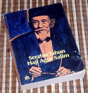 Seratus Tahun Haji Agus Salim