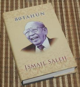 80 Tahun Ismail Saleh