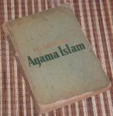 Hamka: Peladjaran Agama Islam, Cetakan Kedua