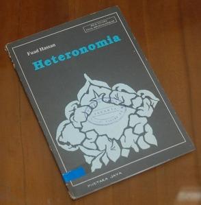 Fuad Hassan: Heteronomia
