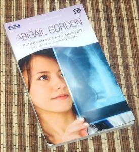 Abigail Gordon: Pernikahan Sang Dokter