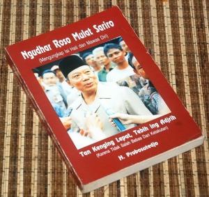Probosutedjo: Ngudhar Roso Mulat Sariro (Mengungkap Isi Hati dan Mawas Diri), Jilid II