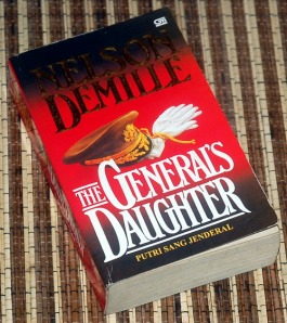 Nelson Demille: The General's Daughter (Putri Sang Jenderal)
