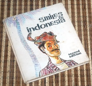 O.G. Roeder: Smiles in Indonesia, Second Edition