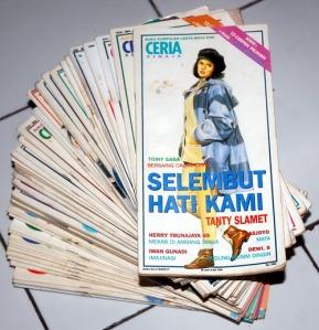 Ceria Remaja, 1994-1999