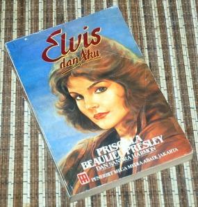 Priscilla Beaulieu Presley & Sandra Harmon: Elvis dan Aku