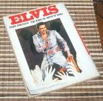 Elvis Presley The King of Rock 'N' Roll: Greatest Song Hits 1955-1977