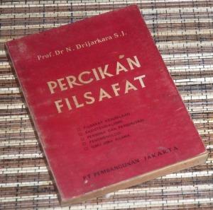 N. Driyarkara: Percikan Filsafat, Cetakan 4