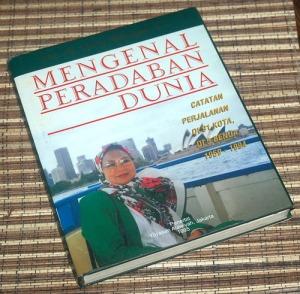Tuty Alawiyah A.S.: Mengenal Peradaban Dunia