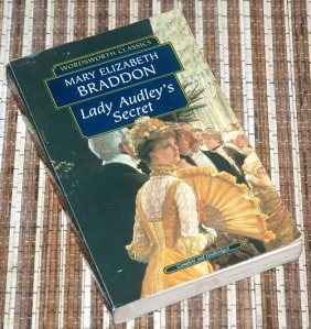 Mary Elizabeth Braddon: Lady Audley's Secret