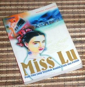 Naning Pranoto: Miss Lu, Cetakan 2