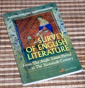 Partini Sardjono Pradotokusumo: Survey on English Literature