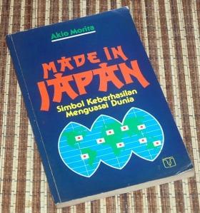 Akio Morita: Made In Japan