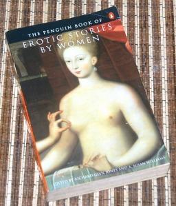 Richard Glyn Jones & A. Susan Williams: Erotic Stories by Women