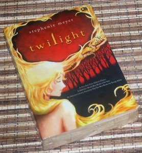 Stephenie Meyer-Twilight Saga 1: Twilight