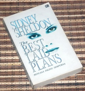 Sidney Sheldon: The Best Laid Plans (Rencana Paling Sempurna)