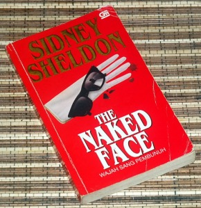 Sidney Sheldon: The Naked Face (Wajah Sang Pembunuh)