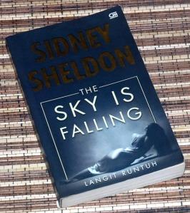 the sky is falling sidney sheldon pdf