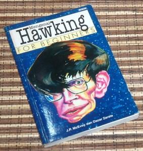 J.P. McEvoy & Oscar Zarate: Mengenal Hawking for Beginners