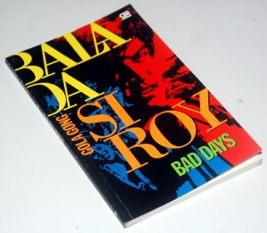 Gola Gong: Balada Si Roy: Bad Days, Cetakan 4