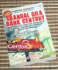 Bambang Soesatyo: Skandal Gila Bank Century