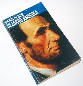 Garis Besar Sejarah Amerika