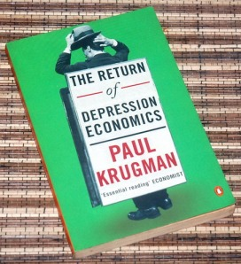 Paul Krugman: The Return of Depression Economics