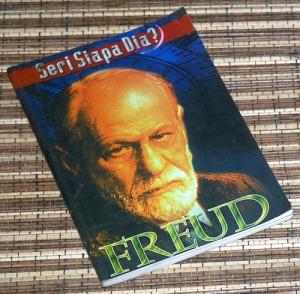 Ruth Berry: Seri Siapa Dia? Freud