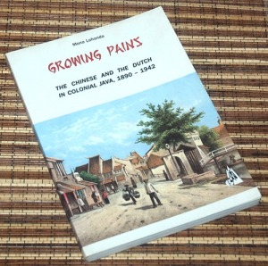 Mona Lohanda: Growing Pains