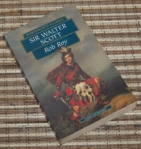 Sir Walter Scott: Rob Roy