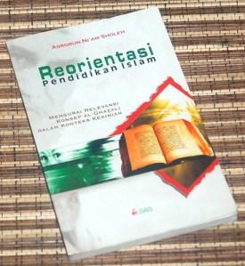 Asrorun Niam Sholeh: Reorientasi Pendidikan Islam