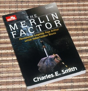 Charles E. Smith: The Merlin Factor