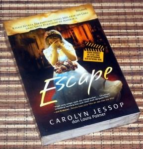 Carolyn Jessop & Laura Palmer: Escape
