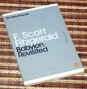 f scott fitzgeralds babylon revisited essay The crack-up has 2,687  f scott fitzgerald menciona  but i will just leave one quote from the crack-up (a really frank essay about his personal failings.