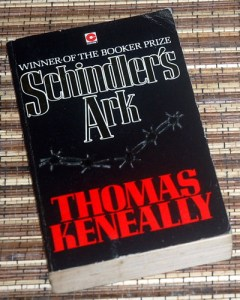 Thomas Keneally: Schindler's Ark