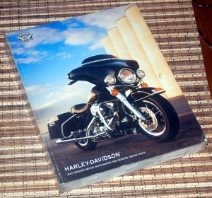 Harley-Davidson: 2002 Genuine Motor Accessories and Genuine Motor Parts