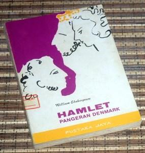 William Shakespeare: Hamlet, Pangeran Denmark