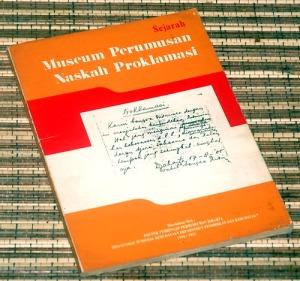 Sejarah Museum Perumusan Naskah Proklamasi