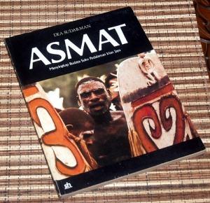 Dea Sudarman: Asmat