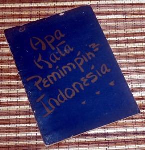 Voice of America: Apa Kata Pemimpin2 Indonesia